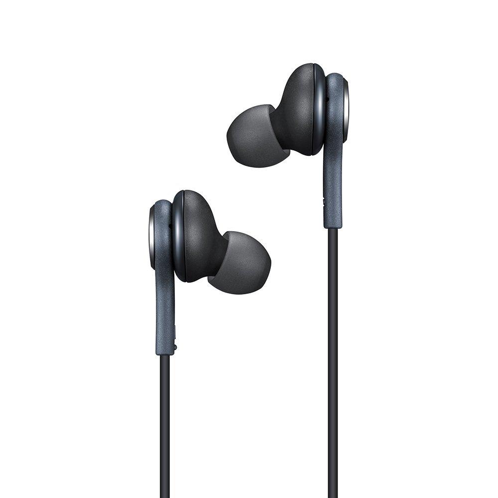 a0308517353 Official Samsung Galaxy S8 Headphones EO-IG955BSEGWW – Tuned by AKG / Harman  Kardon – Connected 365